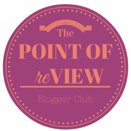The Point of reView: Welcome Spring!