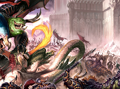 Rumors Sigmar: Ironjawz, selvaggi Realmgate Wars