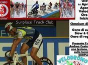 Giovedi' Aprile 17:00 Gran Premio SURPLACE Pista