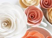 Let's make Paper Flowers