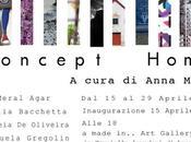 Concept Home Venezia!