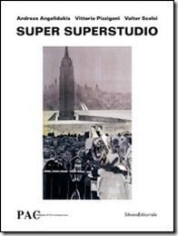 Super Superstudio Catalogo