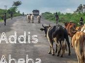 Sulle strade Addis Abeba