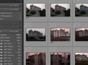 Velocizzare Lightroom mosse