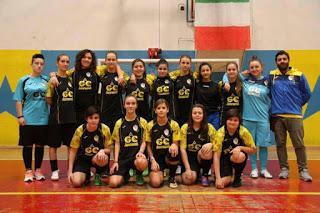 Al via i play off di Juniores, Allieve e Giovanissime; raduni per la nazionale Under 17