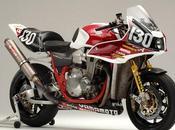 Honda 1300 Yamamoto Racing