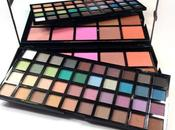 Review palette Make-up Artist e.l.f.