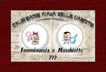 Maschio O Femmina Calendario Maya.Scopri Il Sesso Del Tuo Bebe Con Il Calendario Maya Paperblog