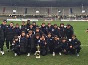 Torneo Victory Cup: all'Ascoli 2004 2003 posto
