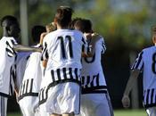 Giovanili Juventus, fine settimana tornei