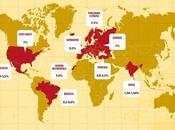 Celiachia, malattia globale