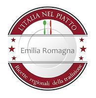 Torta tenerina di Ferrara per L'Italia nel piatto