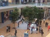 Inaugurazione grande stile Centro Arese