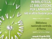 Agenda: L'ambiente biblioteca (Roma 15.04.2016)