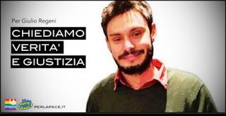 Giulio regeni e le verita nascoste paperblog - Giulio iacchetti interno italiano ...