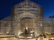 basilica metallo luce