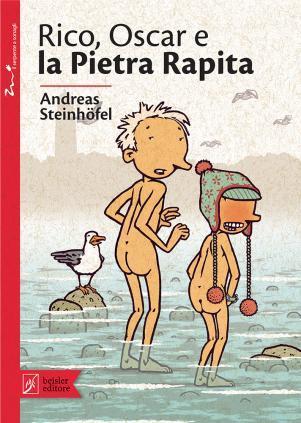 "Serie ""Rico, Oscar"" di Andreas Steinhöfel, Beisler editore"