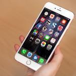 Sharp aumenta la produzione di pannelli AMOLED per iPhone