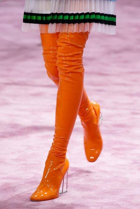 Orange is the new red | SS16 Trend