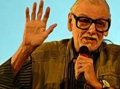 Intervista George Romero
