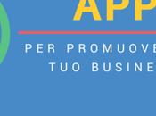 Come creare un'app promuovere business