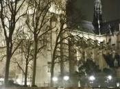 Parigi gotica. chiese potete perdere