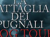 Blogtour Battaglia Pugnali Marie Playlist/Estratto