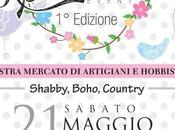 Apulia Shabby Event.....Prima edizione...ed saro'.