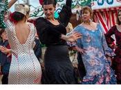 Postilla: Feria Abril gradi