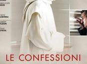 """Cinema, novità: confessioni"""" """"Zona d'ombra scomoda verità"""""""