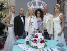 "Nasce Roma ""Delizie Wedding"""