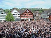 Appenzell Glarona dove vota spada
