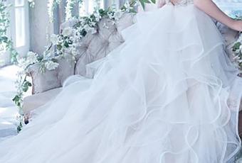 3db27a8e6c9b Abiti da sposa alternativi  7 proposte per stupire gli invitati e lo sposo  - Paperblog