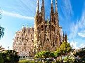 Barcellona, scenario trame oniriche suggestioni ipnotiche