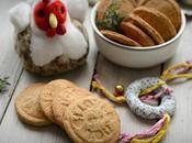 CHIEDIMI SONO FELICE #MTC56 ovvero Biscotti Bestiali pelosi molto saggi moderatamente gourmet