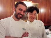 chef italiano Kyoto: Valentino Palmisano racconta