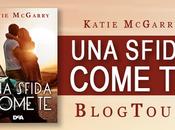 BlogTour sfida come Katie McGarry Tappa personaggi della serie