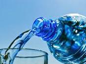 Pazzi l'acqua gassata? ecco tutti rischi corpo