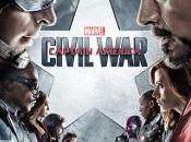 Captain America: Civil Anthony Russo: recensione
