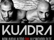 Kuadra: nuovo album tour internazionale l'alternative metal band lombarda