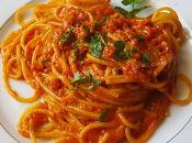 Spaghetti alla corte d'assise.
