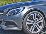 Mercedes Classe Coupé