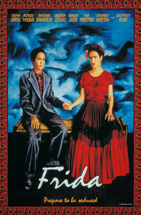 frida movie essay Mexican artist frida kahlo is remembered for her self-portraits, pain and passion, and bold, vibrant colors she is celebrated in mexico for her attention to mexican and indigenous culture and by feminists for her depiction of the female experience and form.
