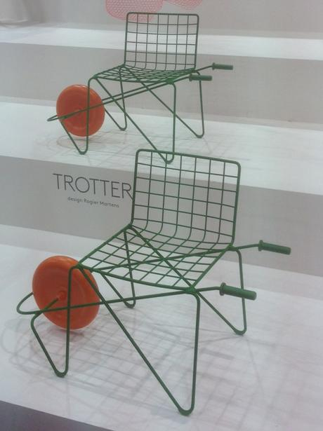 trotter magis salone