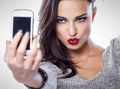make selfie perfetto