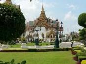 giorni Bangkok, città della gioia eterna