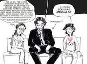 Dr.Morgue: autopsia fumetto