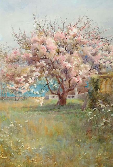 Il giardino dei ciliegi di echov paperblog - Il giardino dei ciliegi ...
