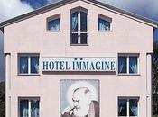 Hotel Immagine. Presentazione libro incontro Simone Donati