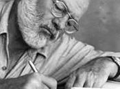 """""""Scrivo afferrare vero senso della vita"""": Ernest Hemingway rivive Boston"""